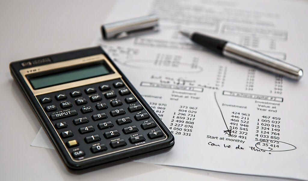 la pianificazione finanziaria è fondamentale per migliorare il proprio business