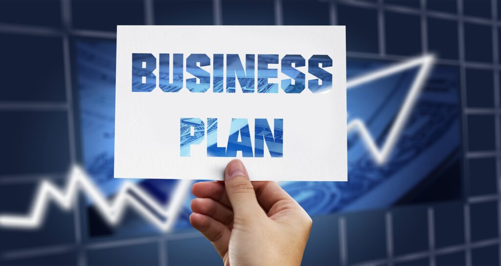 un buon business pla franchising è la base per avviare la propria attività in franchising