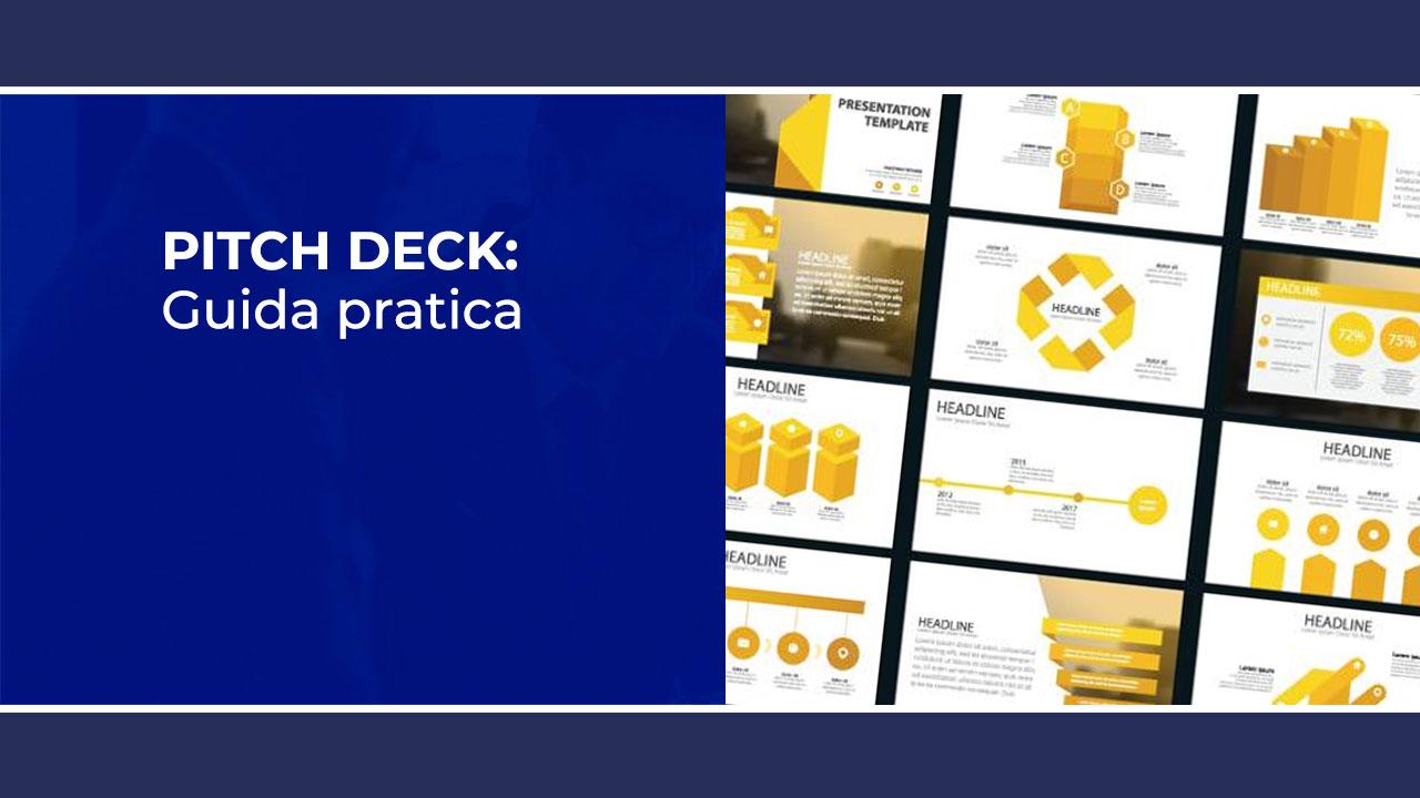 Pitch Desk - la guida pratica