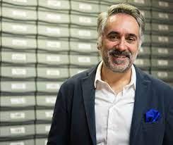 Marco Degiorgis